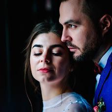 Wedding photographer Palichev Dmitriy (palichev). Photo of 16.01.2019