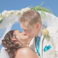 Wedding photographer Daniel Liu (danielliu). Photo of 13.06.2016
