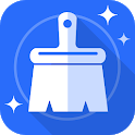 Super Cleaner - Speed Booster, App Locker icon