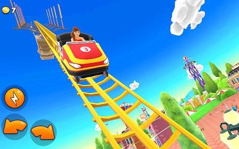 Thrill Rush Theme Park 6