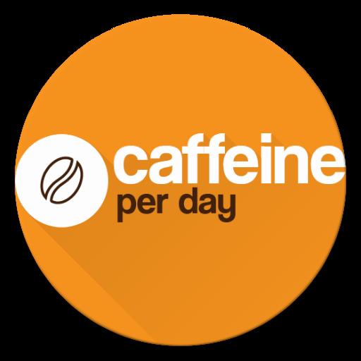 Caffeine per Day