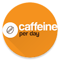 Caffeine per Day icon