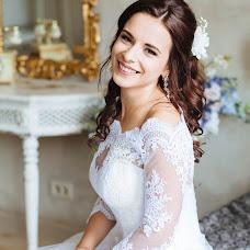 Wedding photographer Yana Zaremba (yanawed7). Photo of 26.07.2017