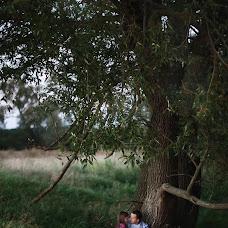 Wedding photographer Marina Nasonova (Teyvilin). Photo of 21.08.2015