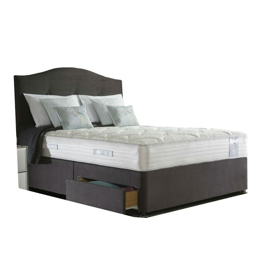 Sealy Alder Wool Deluxe Divan Bed