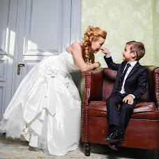 Wedding photographer Andrey Bashlykov (andrpro). Photo of 20.10.2015
