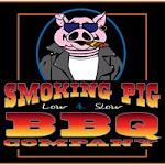 Logo for Smoking Pig BBQ - 4th Street