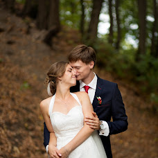Wedding photographer Evgeniya Karpekina (karpekina). Photo of 17.10.2015