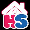 Homey School icon