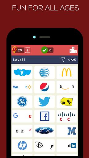 Logo Quiz World  screenshots 15