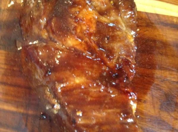 Char Siu (chinese Bbq Pork) My Way Recipe