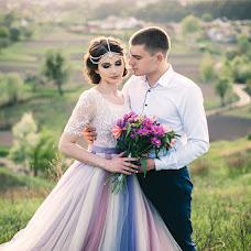 Wedding photographer Valeriya Voynikova (vvpht). Photo of 02.05.2017