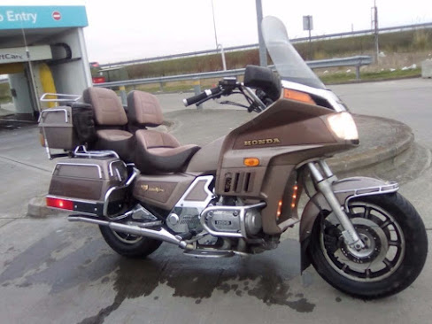 Honda Gl 1200 GoldWing-manual-taller-despiece-mecanica