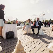 Fotograf ślubny Aleksandra Podlińska (kolorowekadry). Zdjęcie z 25.09.2019