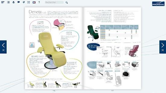 Promotal catalogue - náhled
