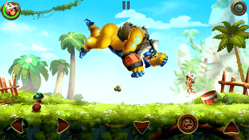 Jungle Adventures 3 50.32.6.1 screenshots 7