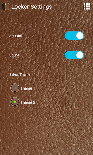 玩免費工具APP|下載レザージッパーの画面のロック app不用錢|硬是要APP