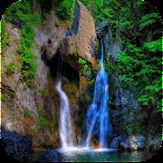 Wallpapers of Waterfalls HD