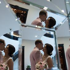 Vestuvių fotografas Pavel Salnikov (pavelsalnikov). Nuotrauka 19.12.2017