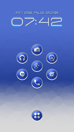 Enyo Blue - Icon Pack