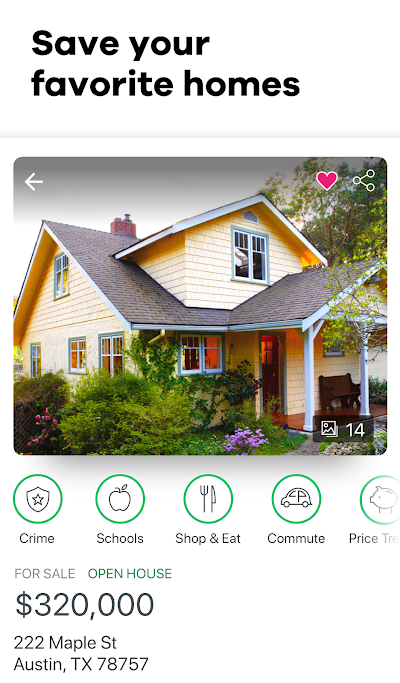 download trulia apk