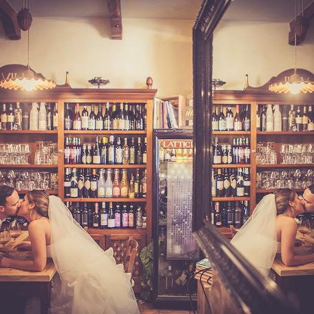 Wedding photographer Maurizio Toni (MaurizioToni). Photo of 10.10.2016