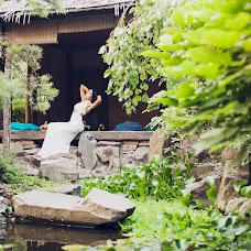 Wedding photographer Elena Mironova (helen72). Photo of 18.10.2014