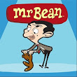 Watch Mr Bean Animated Videos