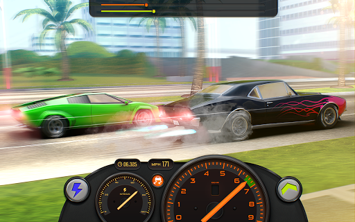 Racing Classics PRO: Drag Race & Real Speed 1.02.3 de.gamequotes.net 4