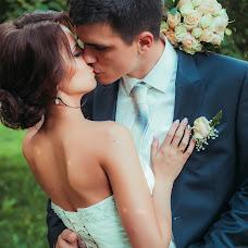 Wedding photographer Olga Agapova (ol9a). Photo of 02.08.2015