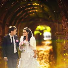 Свадебный фотограф Александра Аксентьева (SaHaRoZa). Фотография от 25.12.2012