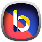 Benfo - Icon Pack icon