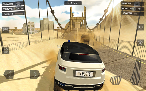 Police Pursuit Online 2.1.4 screenshots 2