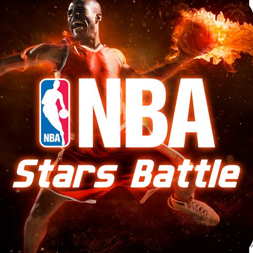 NBA Basketball Stars Battle (game)