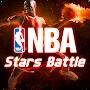 NBA Basketball Stars Battle - Free battle card 18 icon