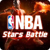 NBA Basketball Stars Battle