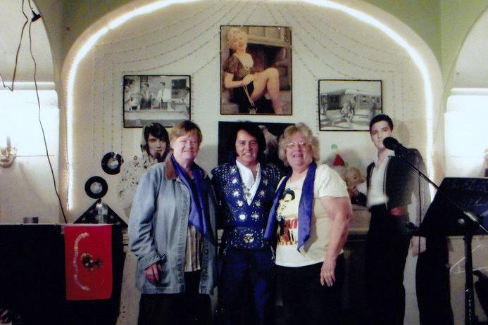 Photo: Veterans Tour Fund Raiser @ Milford Utah Hotel