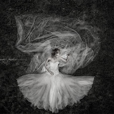 Wedding photographer Giyasettin Piskin (giyasettin). Photo of 02.04.2016