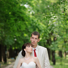 Wedding photographer Artem Moshnyaga (ArTema). Photo of 19.08.2014
