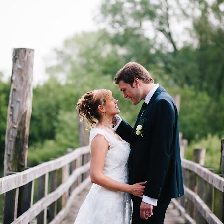 Wedding photographer Franck De Graeve (degraeve). Photo of 03.06.2016