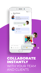 Spike: More than email. Better than chat. Screenshot