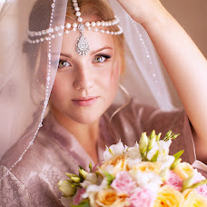 Wedding photographer Tanya Yakusheva (alessa). Photo of 21.10.2015