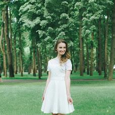 Wedding photographer Sergey Lisica (graywildfox). Photo of 11.06.2017