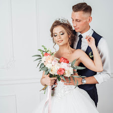 Wedding photographer Nadezhda Grigoreva (nadezdasmile). Photo of 18.07.2018