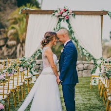 Wedding photographer Eduardo Monzón (eduardomonzon). Photo of 26.02.2016
