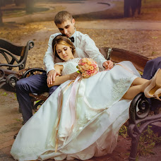 Wedding photographer Olesya Chernacka (Chernatska). Photo of 05.09.2017