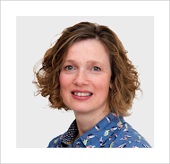 Charlotte Bowker Occupational Therapist Photo