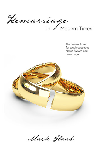 Remarriage in Modern Times cover