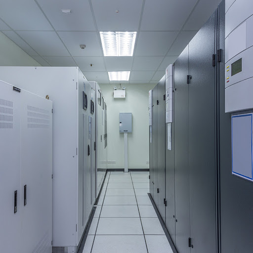 University avoids air conditioning failure through the installation of a standby cooling system