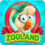 Farm Zoo: Happy Day in Animal Village and Pet City 1.32